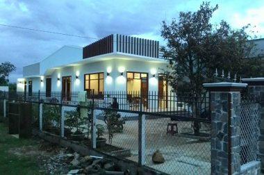 BT01- Biệt Thự Vườn- PLeiku, Gia Lai
