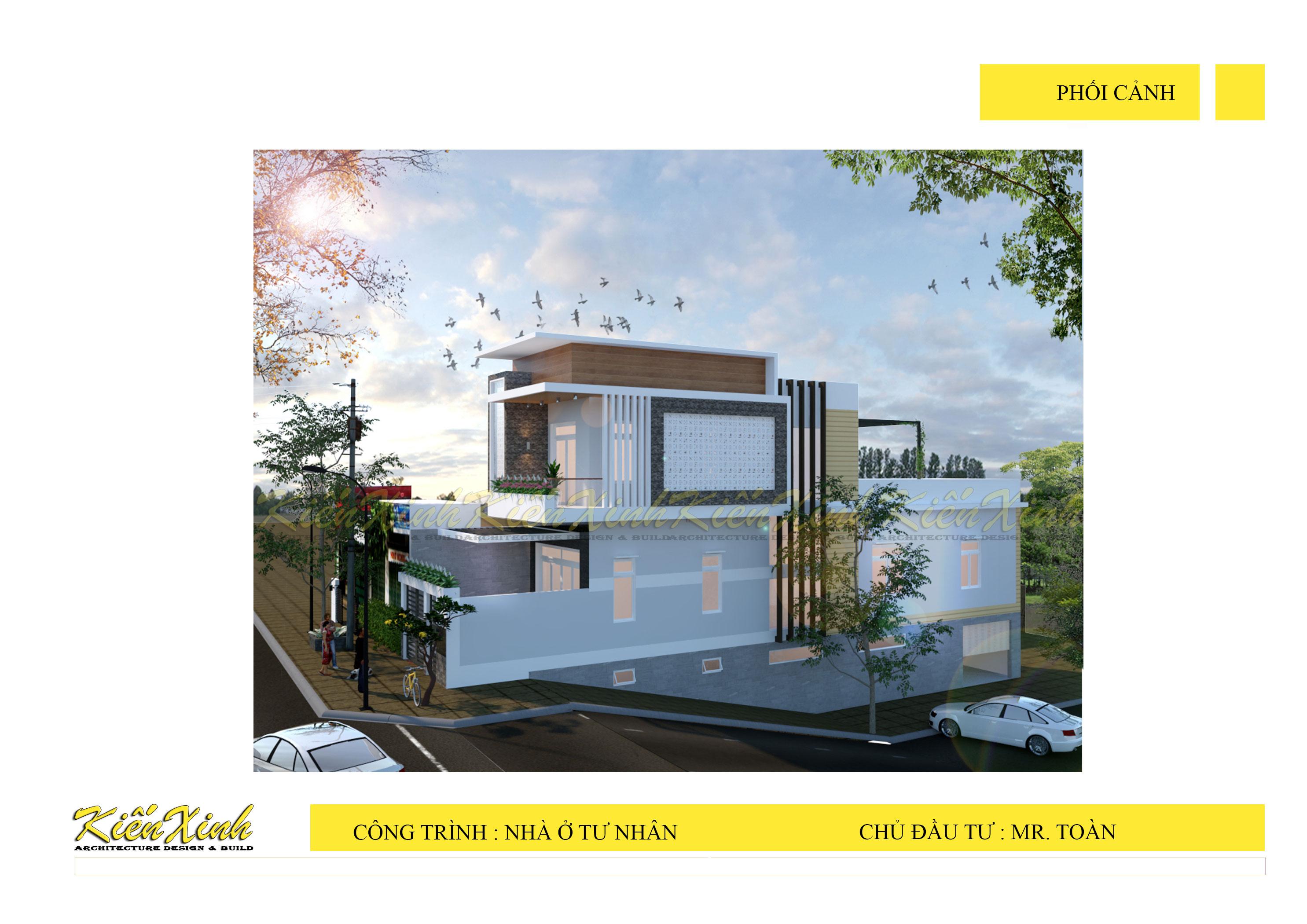 .KIEN XINH CO.,LTD chuyên tư vấn thiết kế kiến trúc và xây dựng nhà phố biệt thự nhà hàng ....Địa chi :142 Trần Quý Cáp, TP.Pleiku, Gia Lai . LH : 0989500585