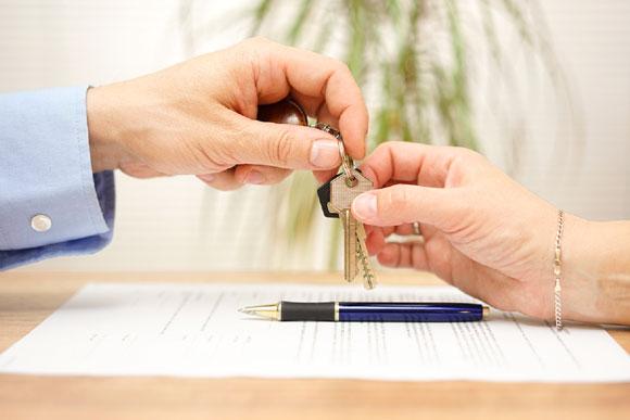 phương án chìa khóa trao tay
