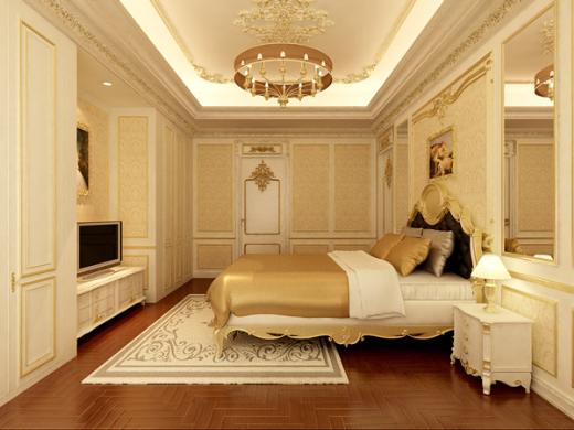 Thiết kế nội thất gia lai