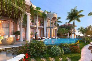 Thiết kế resort