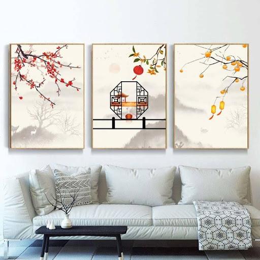 Tranh treo tường trang trí