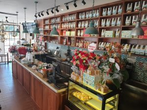quán cafe